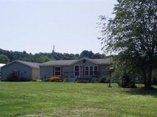 8911 Carmon Rd, Hartstown, PA 16131