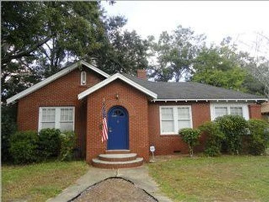 104 Gilbert St, Mobile, AL 36604