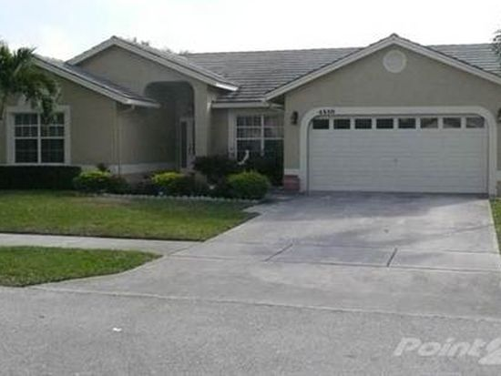 4510 NW 49th Ct, Coconut Creek, FL 33073