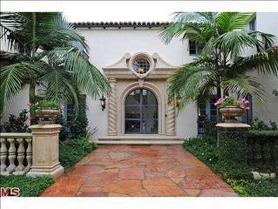 815 N Roxbury Dr, Beverly Hills, CA 90210