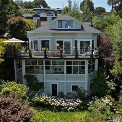 404 Bella Vista Ave, Belvedere Tiburon, CA 94920