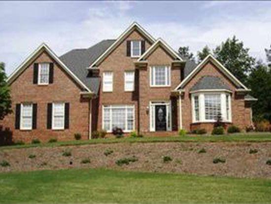 723 Glenridge Rd, Spartanburg, SC 29301
