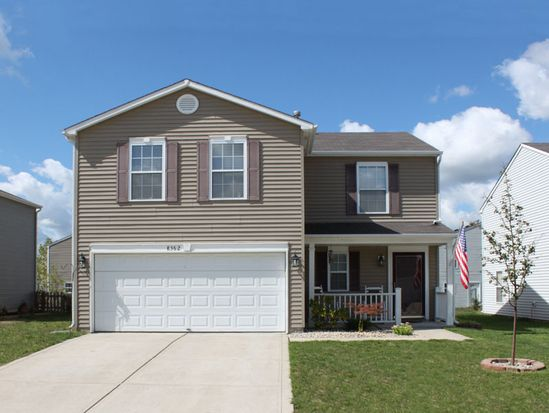 8362 Becks Mill Ln, Camby, IN 46113