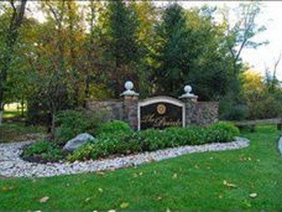 5107 Pointe Gate Dr, Livingston, NJ 07039