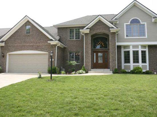 9403 Rockwood Ct, Noblesville, IN 46060