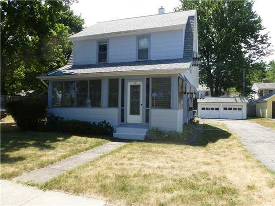 29 Mccall Rd, Rochester, NY 14615