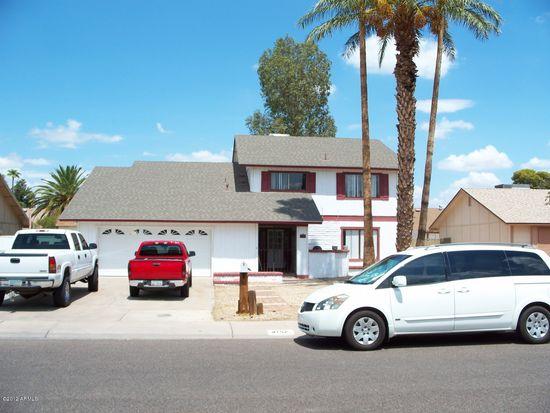 4152 W Hearn Rd, Phoenix, AZ 85053