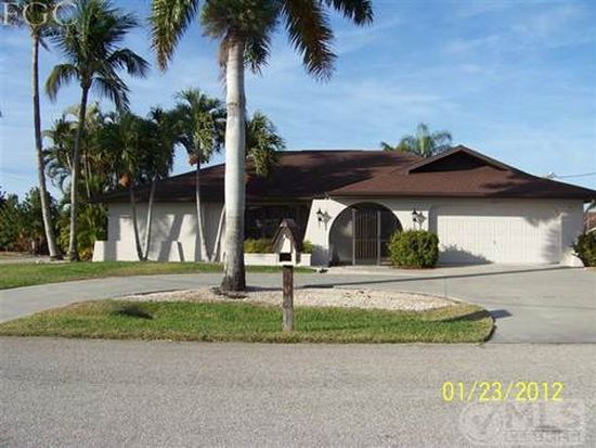 171 SW 52nd St, Cape Coral, FL 33914