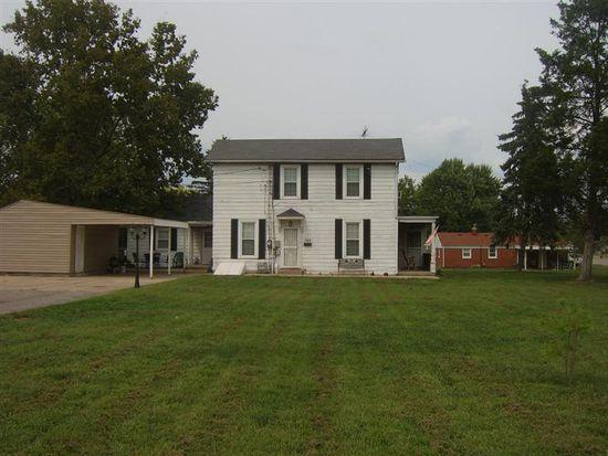 268 Littlebrook Dr, Fairfield, OH 45014