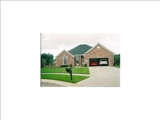 329 Connecticut Cir, Indianapolis, IN 46217