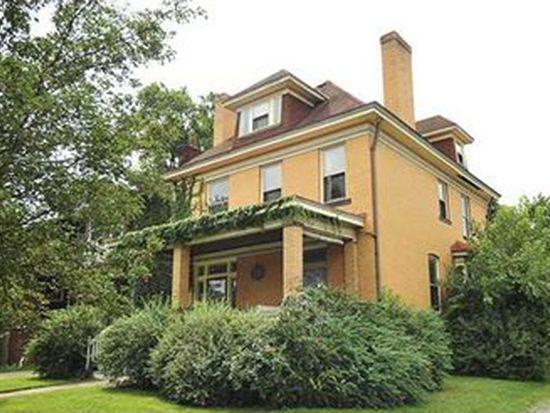 109 W Steuben St, Pittsburgh, PA 15205