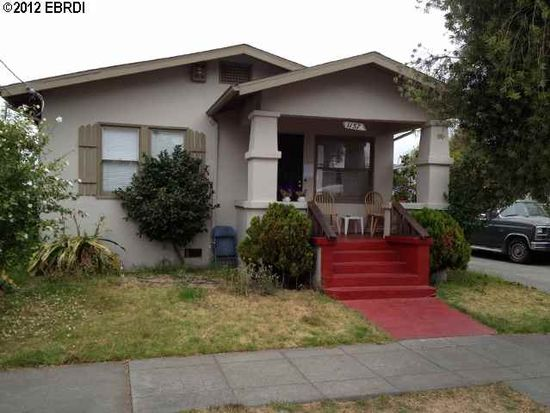 1157 60th Ave, Oakland, CA 94621