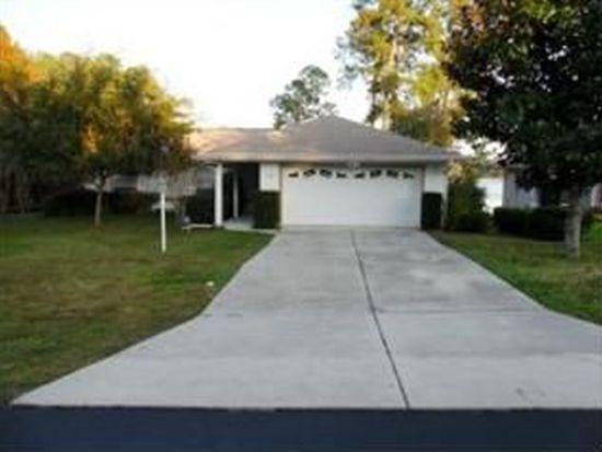 1089 NE 130th Ter, Silver Springs, FL 34488