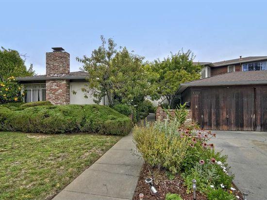 328 Waverley St, Menlo Park, CA 94025