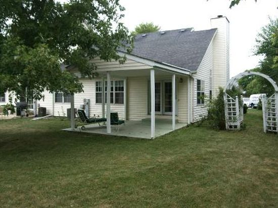 2521 Lynwood St, Morris, IL 60450