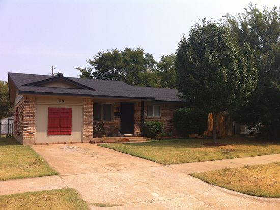 415 Winding Ln, Edmond, OK 73003