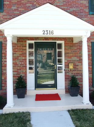 2316 Saint Clair Ave, Brentwood, MO 63144