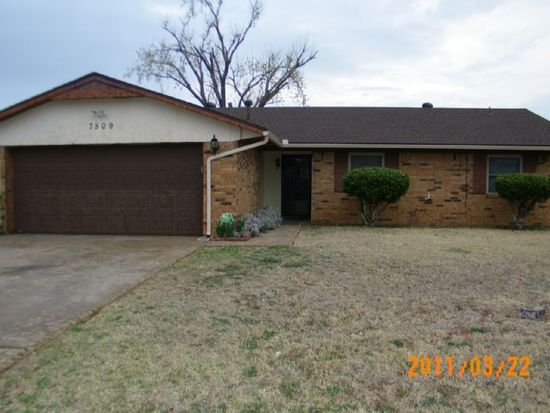 7509 NW Welco Ave, Lawton, OK 73505