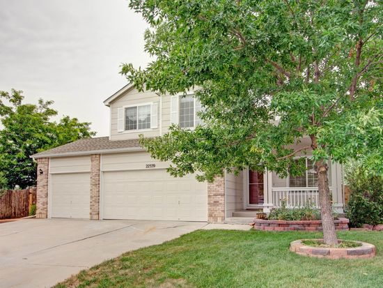 22339 E Lake Ave, Centennial, CO 80015