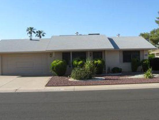12426 W Marble Dr, Sun City West, AZ 85375