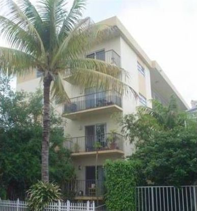 821 Euclid Ave APT 301, Miami Beach, FL 33139