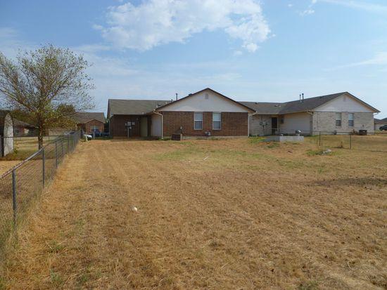 8616 Hillridge Dr, Oklahoma City, OK 73141