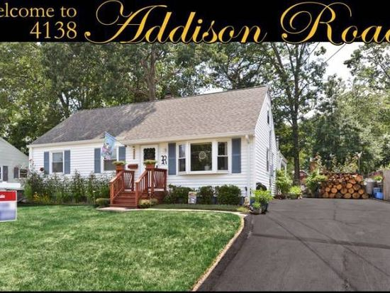 4138 Addison Rd, Fairfax, VA 22030