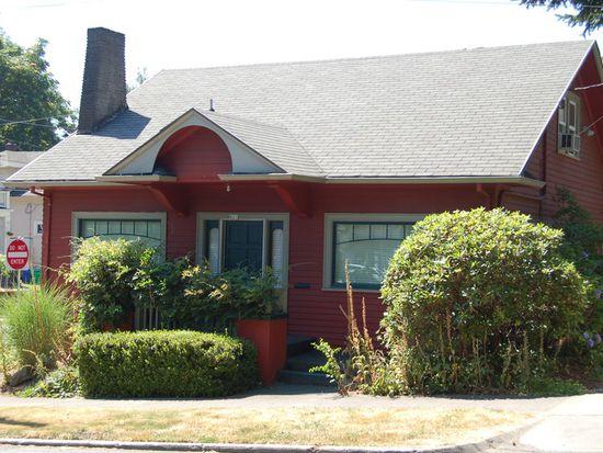 823 SE 25th Ave, Portland, OR 97214
