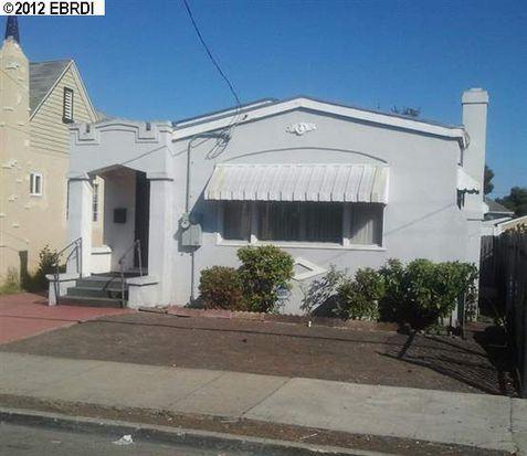 1506 69th Ave, Oakland, CA 94621