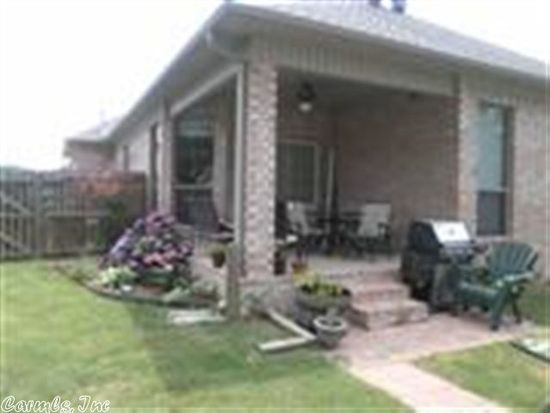 20 Krooked Kreek Cir, Cabot, AR 72023