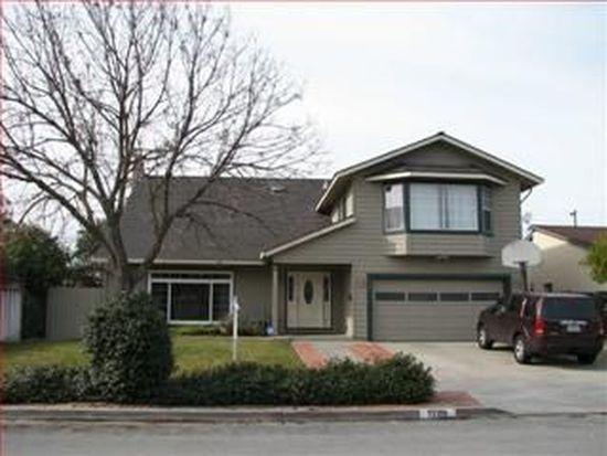5709 Herma St, San Jose, CA 95123