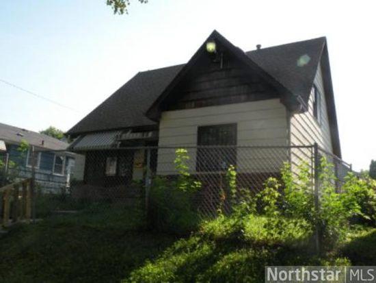 814 Morgan Ave N, Minneapolis, MN 55411