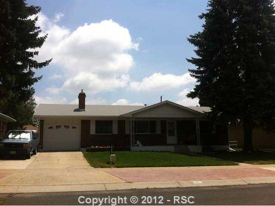 2023 Warwick Ln, Colorado Springs, CO 80909