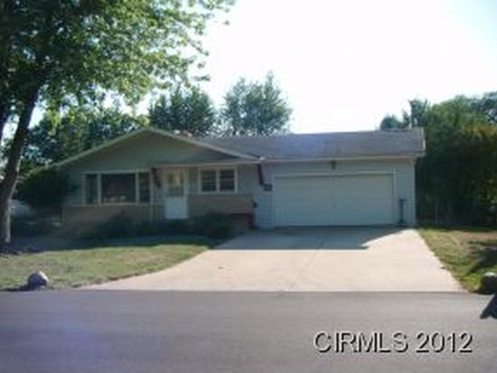 3106 Alameda Blvd, Kokomo, IN 46902
