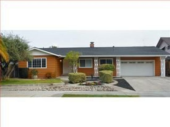 4942 Howes Ln, San Jose, CA 95118