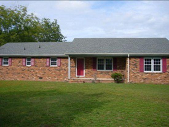 601 W Hooks River Rd, Goldsboro, NC 27530