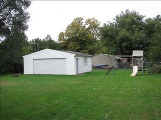 228 S Evans Rd, Evansdale, IA 50707