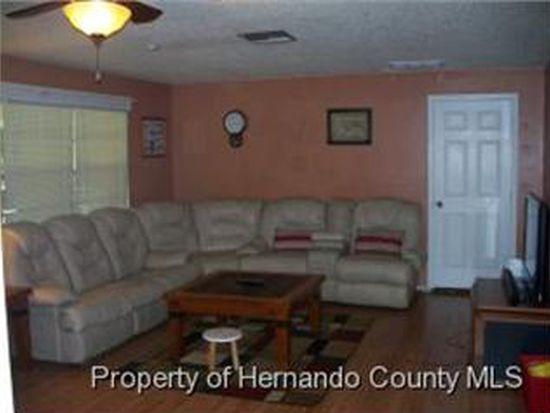 632 Garden St, Brooksville, FL 34601