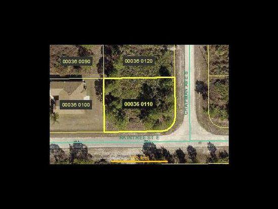 744 Chapman Ave S, Lehigh Acres, FL 33974