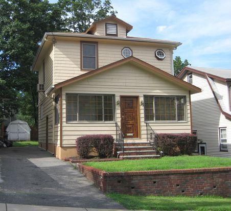 17 Ward Pl, Montclair, NJ 07042