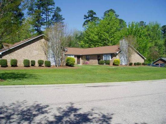 6701 Magnolia Ct APT D, Raleigh, NC 27612