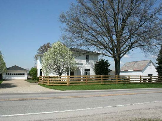 4085 N State Route 61, Sunbury, OH 43074