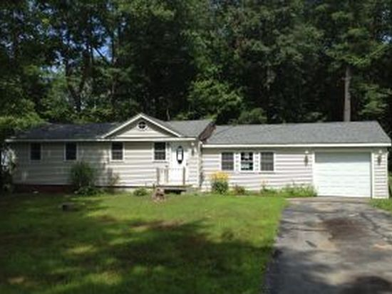4 Dolores Ave, Derry, NH 03038