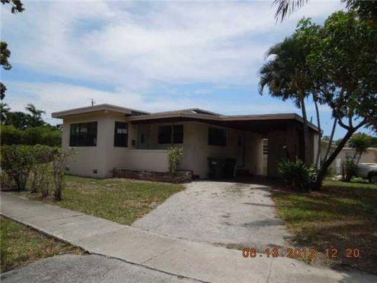 1005 NE 146th St, North Miami, FL 33161