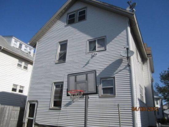 25 Laurel Ave, Irvington, NJ 07111