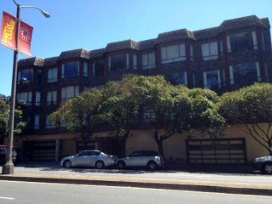 825 Lincoln Way APT 204, San Francisco, CA 94122