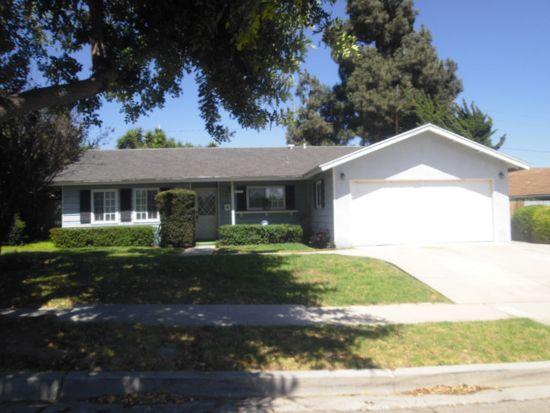 198 N Saticoy Ave, Ventura, CA 93004