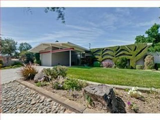 601 W Remington Dr, Sunnyvale, CA 94087