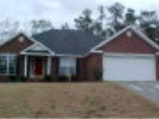 3804 Barnett Xing, Augusta, GA 30909