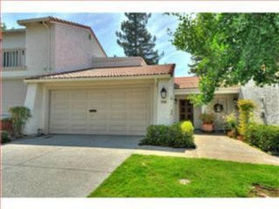 156 Calle Larga, Los Gatos, CA 95032